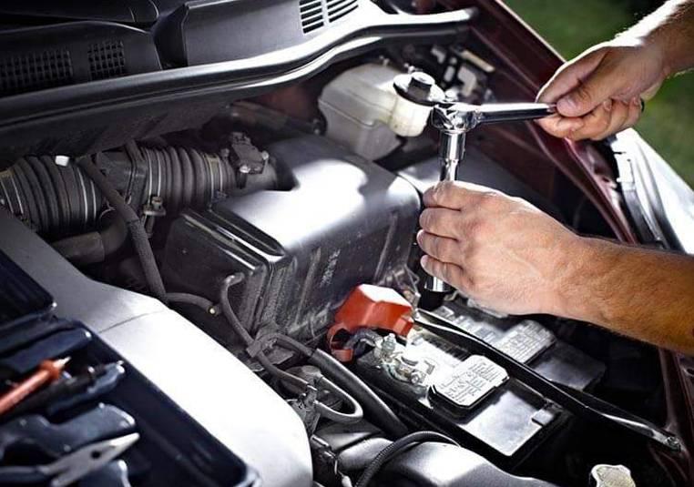 car repair Montmorency