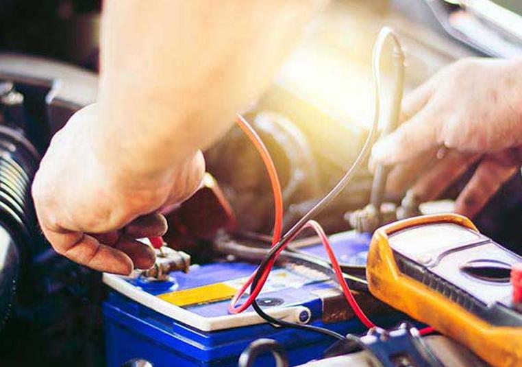 batteries repair Melbourne
