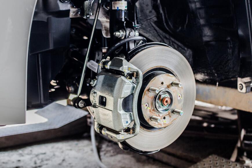 brake repair Eltham